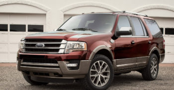 Reasons to Shop Used SUVs in Kenai
